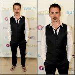 Colin Farrell in Dolce & Gabbana  – 2015 Maui Film Festival