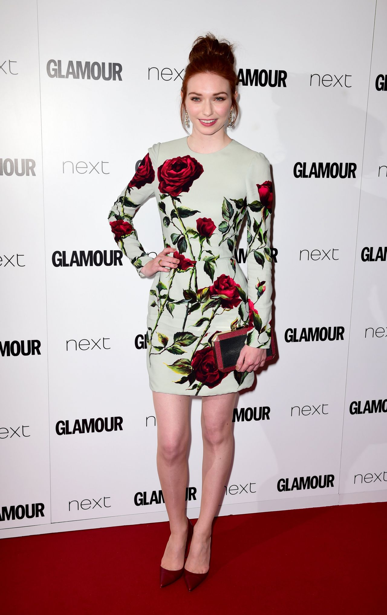 eleanor-tomlinson-2015-glamour-women-of-the-year-awards-in-london_9