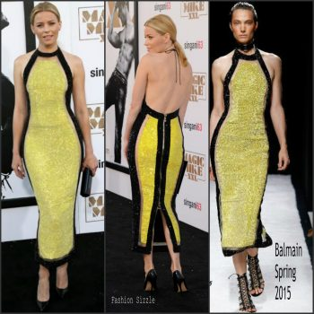 elizabeth-banks-in-balmain-at-magic-mike-XXL-LA-Premiere
