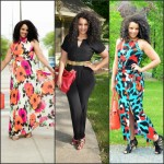 Fashion Sizzler Of The Day  : Mary Byrd