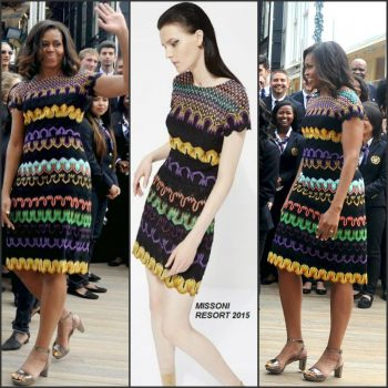 flotus-michelle-obama-in-missoni-visiting-italy