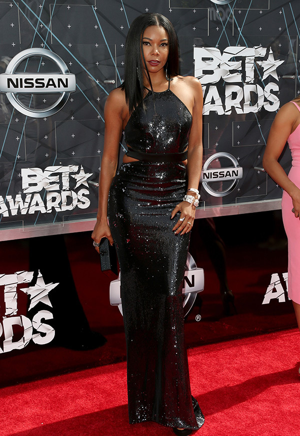 gabrielle-union-bet-awards-2015-red-carpet