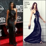 Gabrielle Union in Halston Heritage – 2015 BET Awards