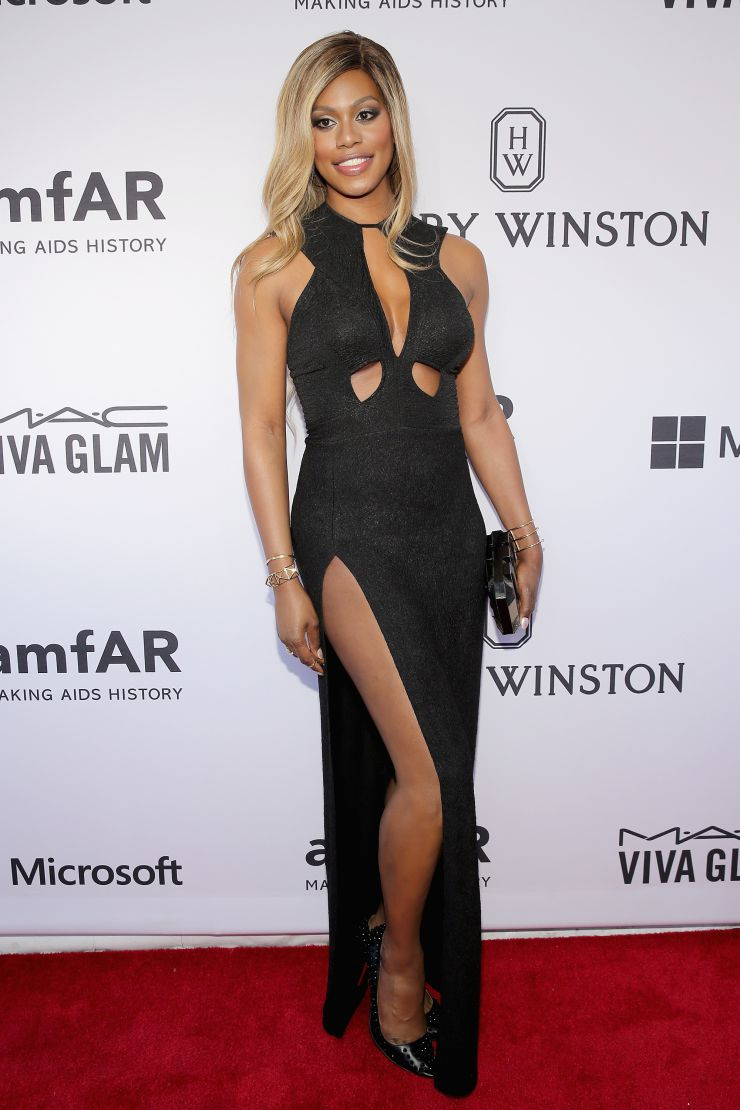 Laverne -Cox-2015-amfar-inspiration-gala-new-york