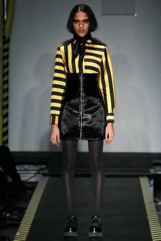 House Of Holland Fall 2015