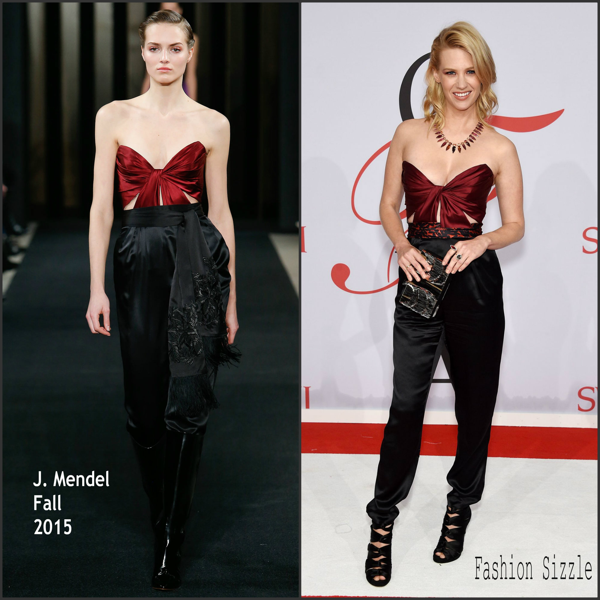 january-jones-in-j-mendel-2015-cfda=fashion-awards