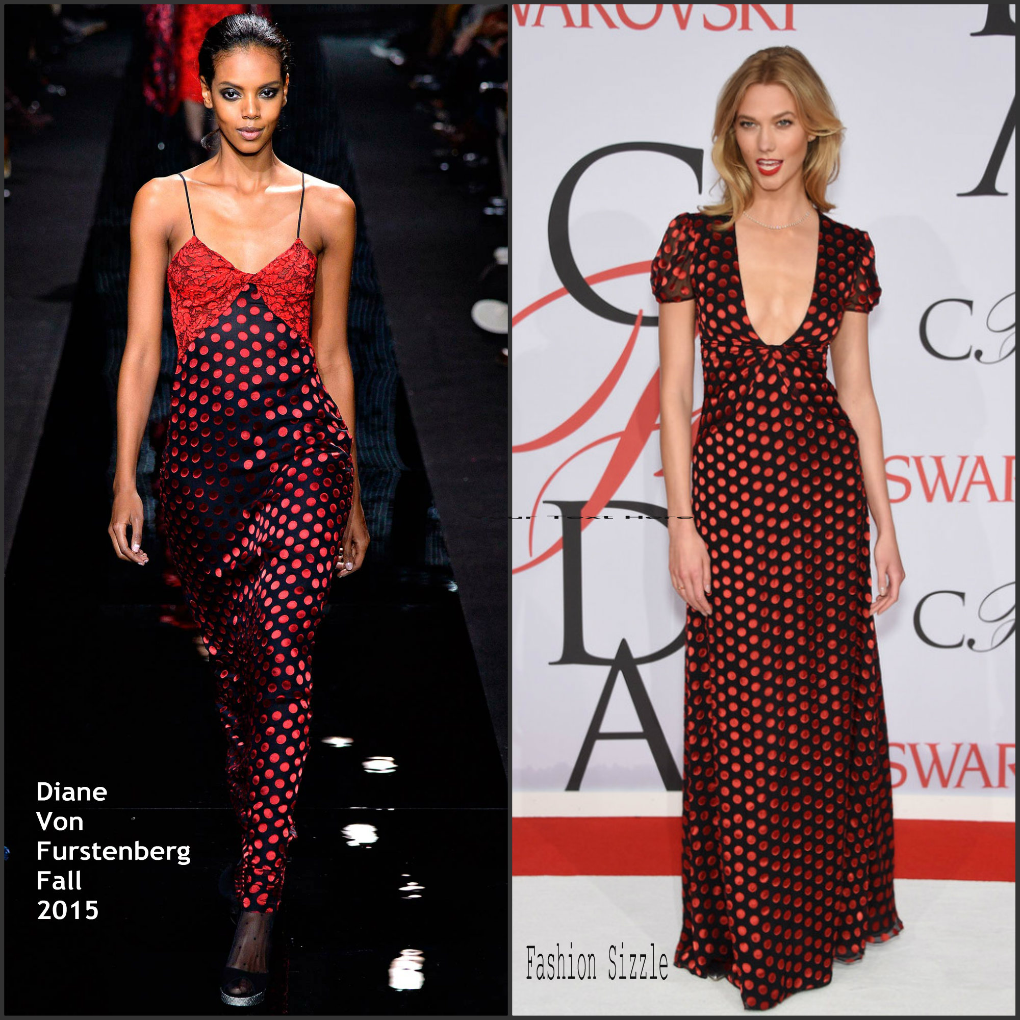karlie-kloss-in-diane-von-furstenberg-2015-cfda-fashion-awards