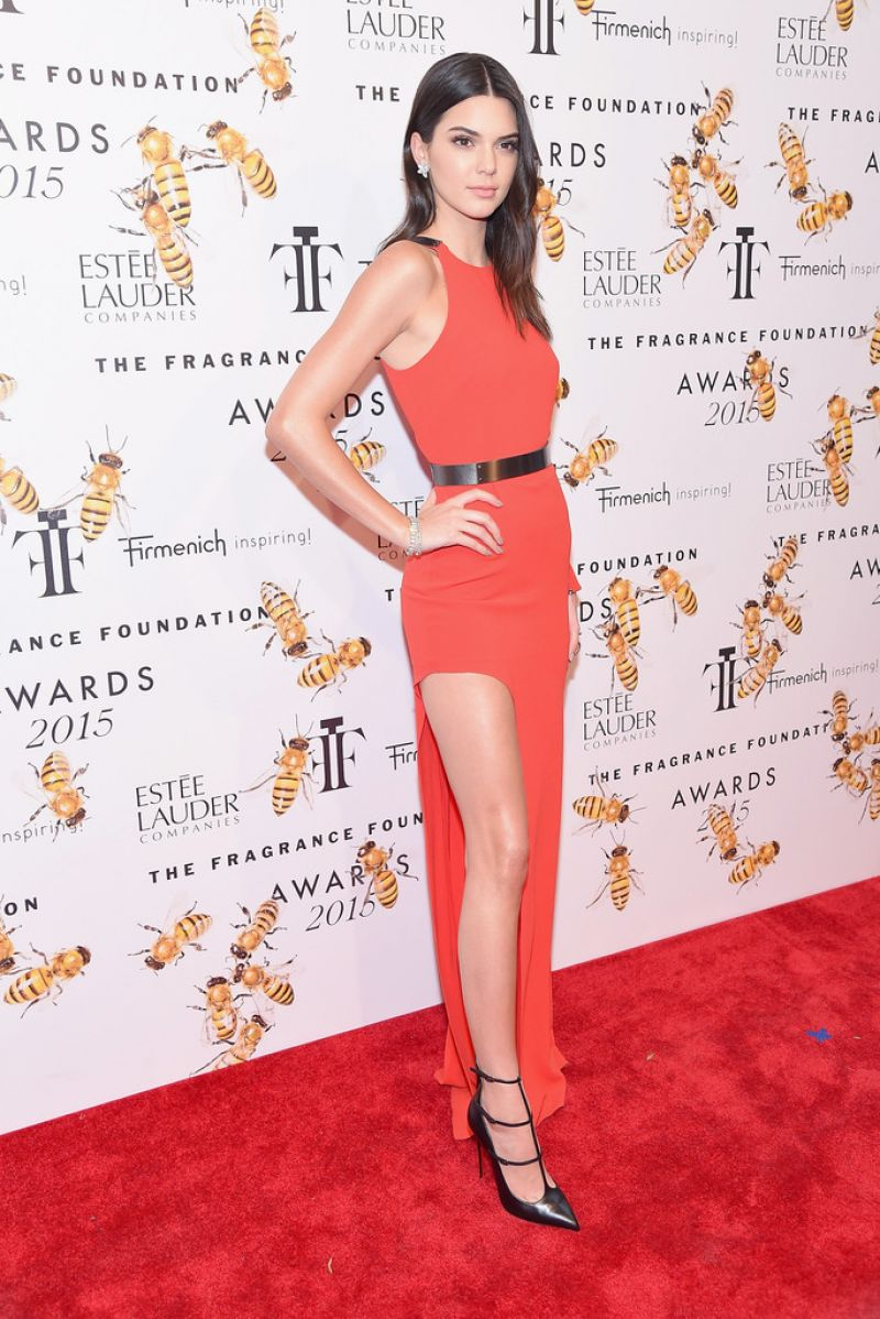 kendall-jenner-2015-fragrance-foundation-awards-in-nyc_