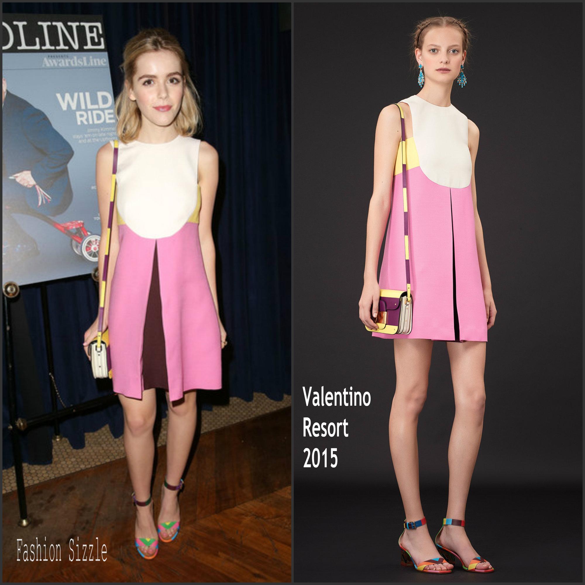kiernan-shipka-in-valentino-deadline-hollywoods-2015-emmy-party