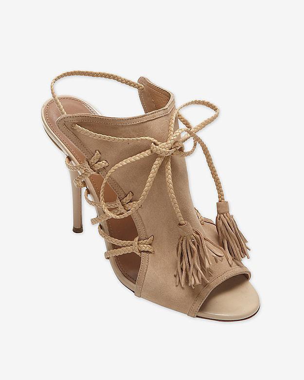 kim-kardashian-Aquazzura-Tan-Suede-Braided-Rope-High-Heel-Sandals-625