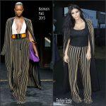 Kim Kardashian In Balmain  – Cannes Lions International Festival of Creativity