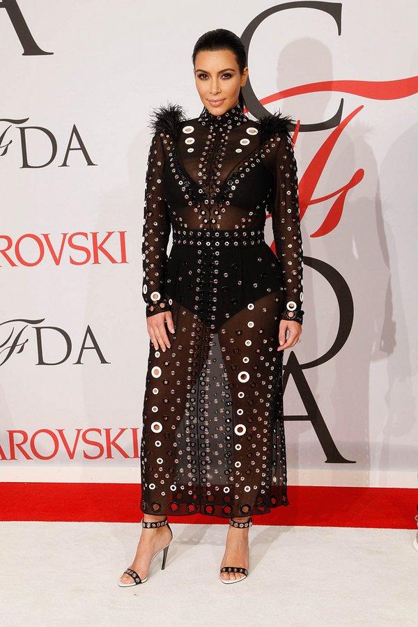kim-kardashian-west-cfda-awards-2015