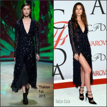 lily-aldridge-in-thakoon-2015-cfda-fashion-awards