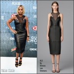 Mary J. Blige   in  KLS at the 2015 Spike TV' Guys Choice Awards