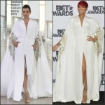 Monica Brown  in Stephane  Rolland –  2015 BET Award