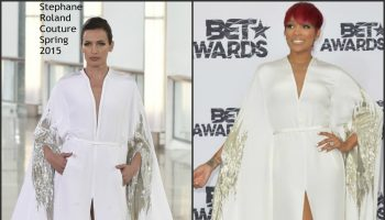monica-brown-in-stephane-rolland-couture-2015-bet-awards