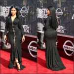 Nicki Minaj In Givenchy – 2015 BET Awards