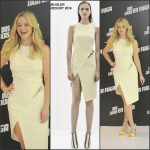 Reese Witherspoon  in  Mugler – 'Hot Pursuit' Photocall in Mexico City
