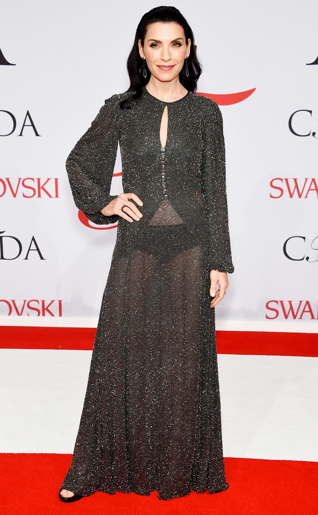 Julianna-Margulies-CFDA.-2015-michael-kors