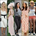 Spotted : Britney Spears, Zoe Saldana, Selena Gomez , Hilary Duff, and more