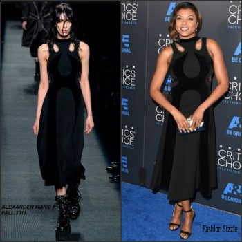 taraji-p-henson-in-alexander-wang-2015-critics-choice-television-awards