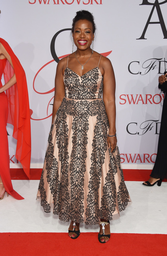 tracy-reese-2015-CFDA-Fashion-Awards-Inside-Arrivals-