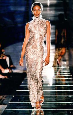 Atelier Versace Fall 1998