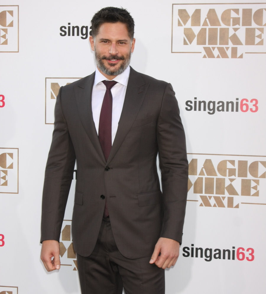 Joe- Manganiello -magic-mike-xxl-la-premiere-menswear