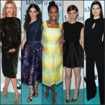 Women In Film 2015 Crystal & Lucy Awards