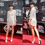 Zendaya Coleman in Nicolas Jebran  – 2015 BET Awards