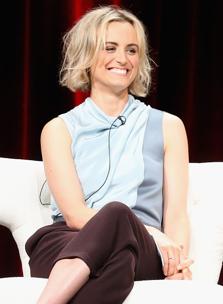 taylor-schilling-in-phillip-lim-at-2015-summer-tca-tour