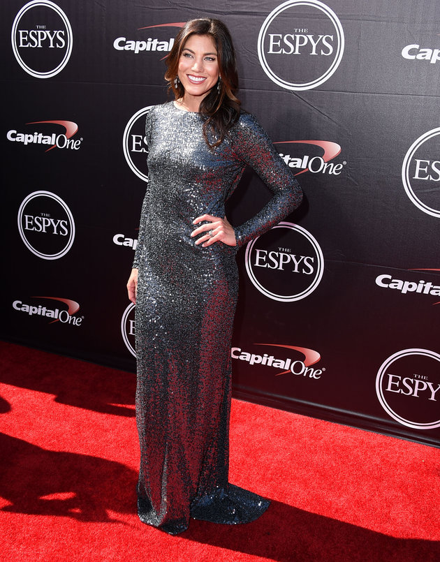 Hope -Solo -The- 2015 -ESPYS