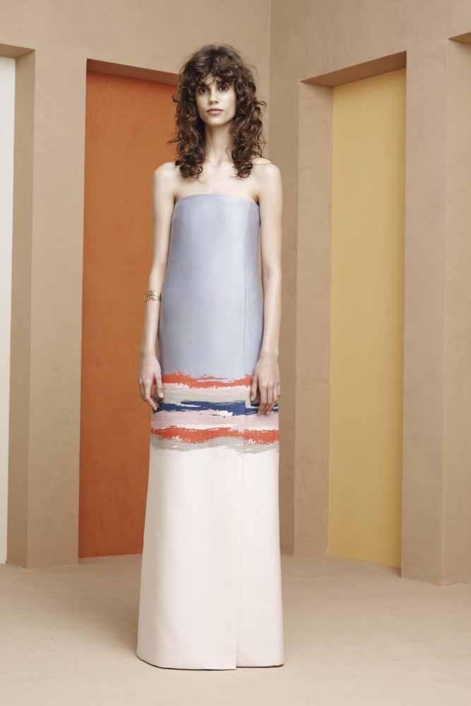 Naomie-Harriss-2015-Walkabout-Foundation-Gala-Tory-Burch-Resort-2016-Blue-Red-and-Pink-Gown-667x1000