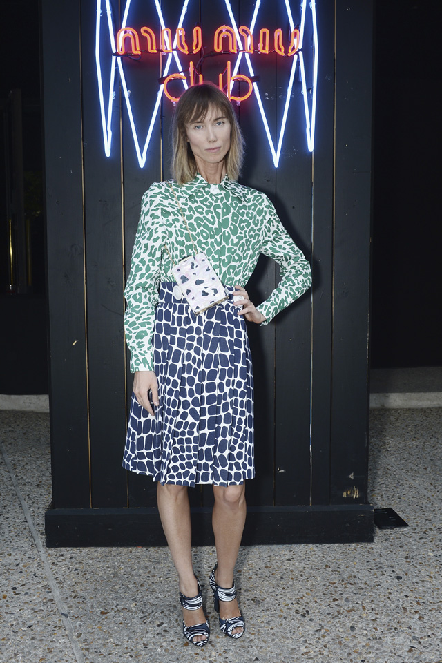 Anya_Ziourova- -attends-the-miu-miu-fragrance-and-croisiere-2016-collection-launch-in-paris_5