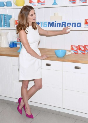 ashley-greee-in-lagence-15minreno-ideas-with-mr-clean