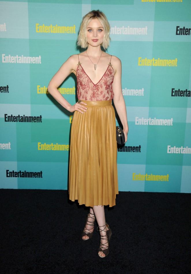 Bella-Heathcote--Entertainment-Weekly-Party-at-Comic-Con-