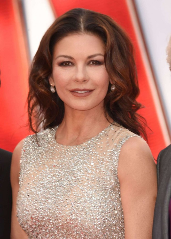 Catherine-Zeta-Jones--Ant-Man-UK-Premiere--