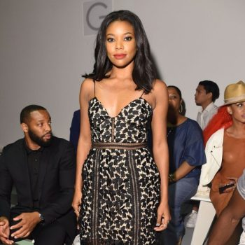Gabrielle-Union-Todd-Snyder-Front-Row-New-self-portrait