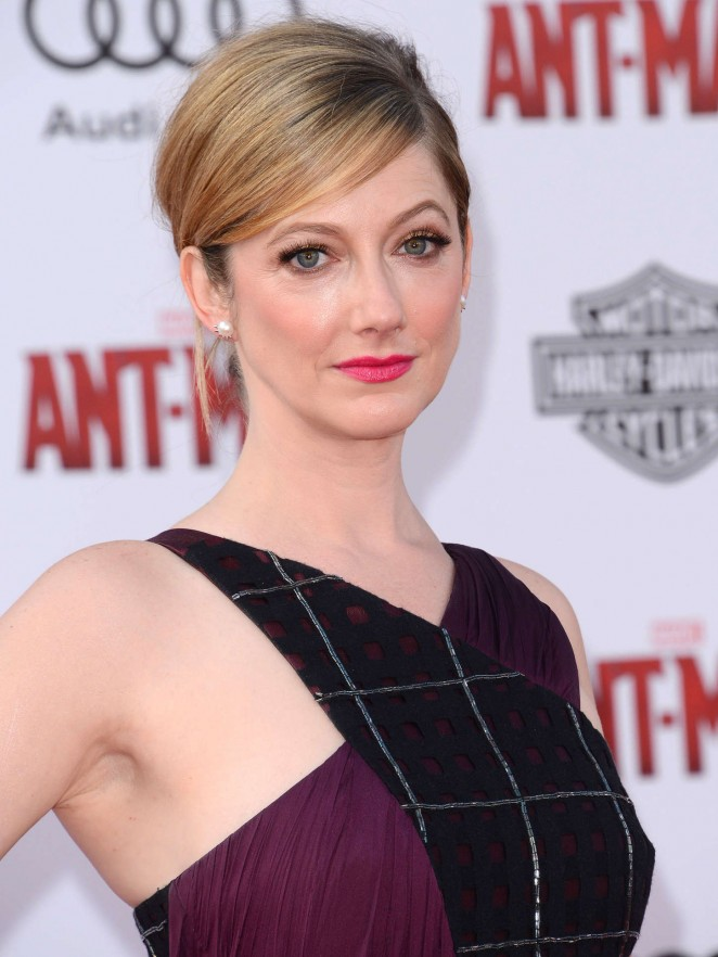 Judy-Greer--Marvels-Ant-Man-Premiere-