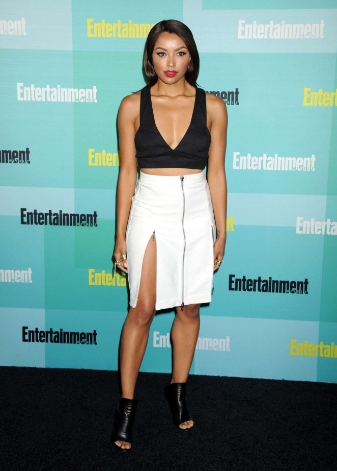 Kat-Graham--Entertainment-Weekly-Party-at-Comic-Con-