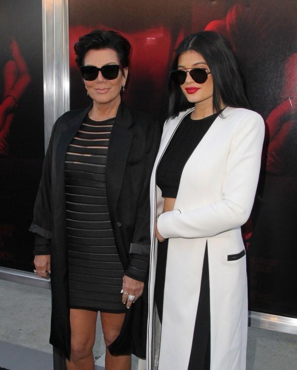 Kylie-Jenner-Celebrities-Pose-Premiere-New-kls-kimora-lee-simmons-2