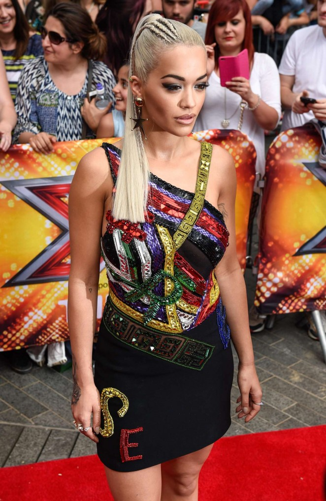 Rita-Ora--X-Factor-Auditions-