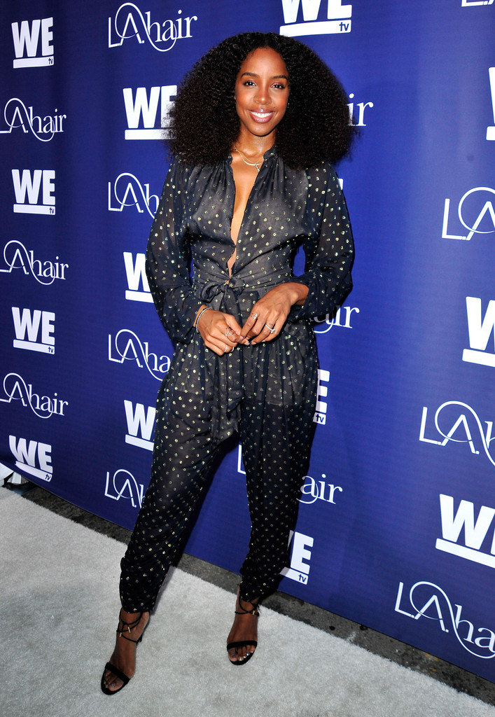 kelly-rowland-in-stella-mccartney- Look-Of-The Day
