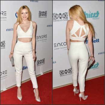 bella-thorne-in-tamara-mellon-at-the-thirst-gala