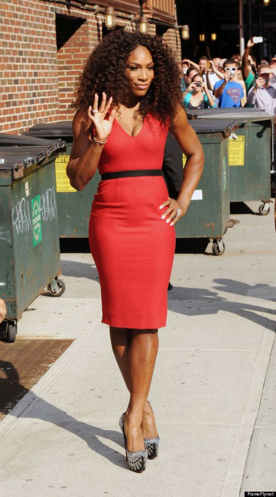 serena-williams-in-victoria-beckham-late-show-with-david-letterman