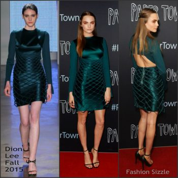 cara-delevingne-in-dion-lee-at-paper-towns-sydney-premiere