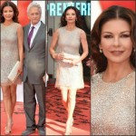 Catherine Zeta Jones In Kaufmanfranco – 'Ant-Man' London Premiere