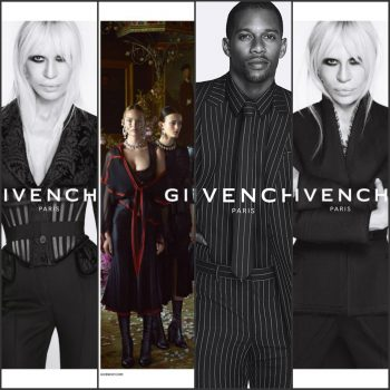 donatella-versace-candice-swanepoel-victor-cruz-in-givenchy-fall-ads