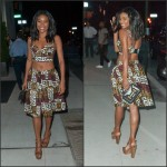 Gabrielle Union in  Royal Jelly – Out in New York