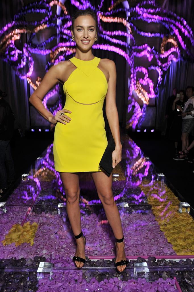 irina+Shayk-Atelier- Versace - Couture- Fall-2015
